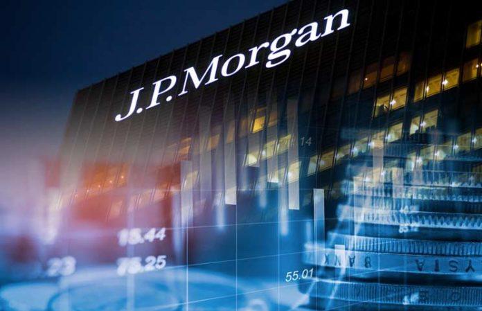 JP Morgan อาจจะเป็นคนที่จะมาฆ่า Ripple XRP