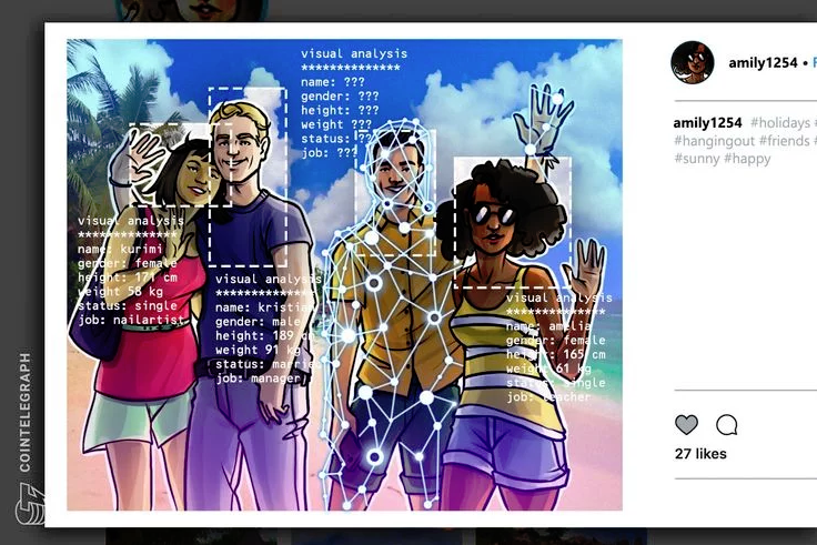 Mark Zuckerberg พิจารณา Blockchain มาใช้ตรวจสอบสิทธิของ User