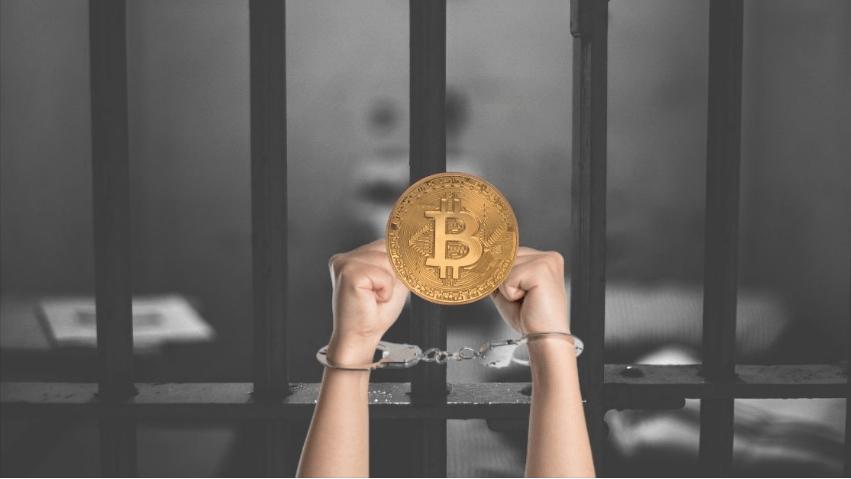 ชายชาวอเมริกันต้องติดคุกนานถึง 5 ปี สำหรับการขาย Bitcoin มูลค่าเพียง 2 ล้านดอลลาร์