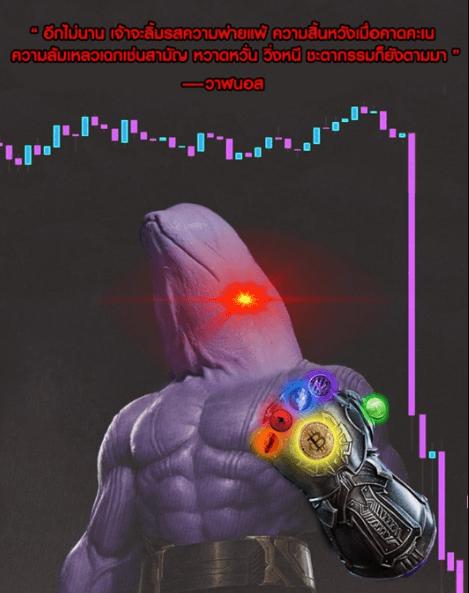 นักวิเคราะห์เชื่อว่าวาฬเป็นตัวการทำให้ราคา Bitcoin ผันผวนในสัปดาห์นี้