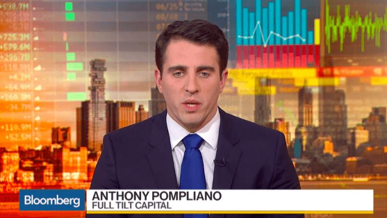 """""""ถ้าผมมีอำนาจผมจะสร้าง Token สำหรับเงินดอลลาร์ทันที"""" กล่าวโดย Anthony Pompliano"""