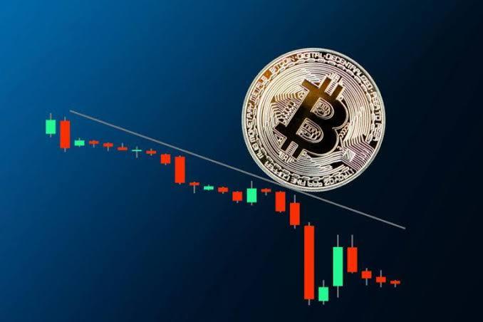 ตลาดคริปโตทำท่าทางจะร่วงต่อ Bitcoin ยังไม่สามารถยืนเหนือระดับ $ 8,500 ได้