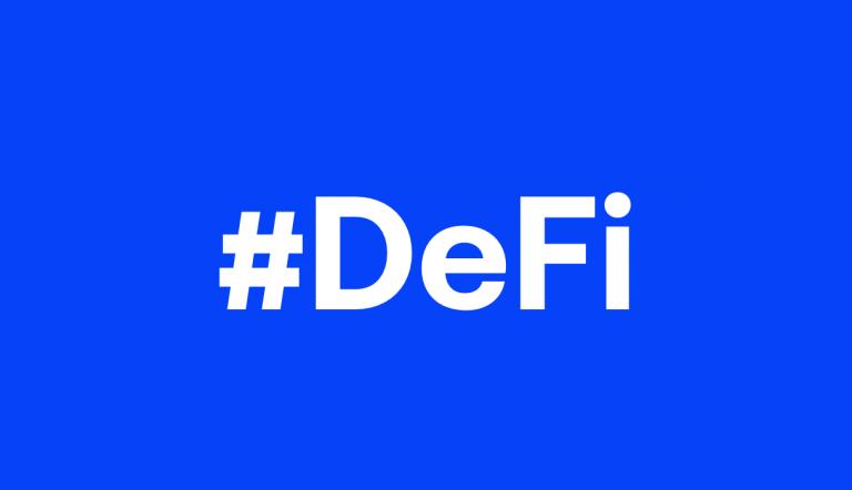 DeFi Project โครงการที่จะเข้ามาเปลี่ยนแปลงการเงินทั่วโลก