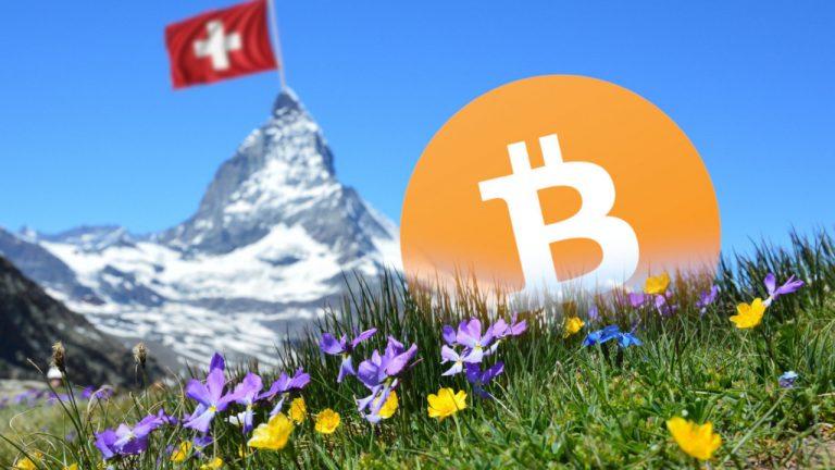 หน่วยงานกำกับดูแลของสวิสไฟเขียว !! ธนาคารท้องถิ่นสามารถทำธุรกรรม Crypto ได้แล้ว