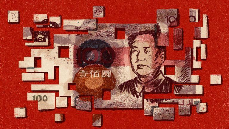 แก๊งต้มตุ๋นในจีนผุด แอบอ้างโปรเจค CBCD ใช้หลอกลวงนักลงทุน