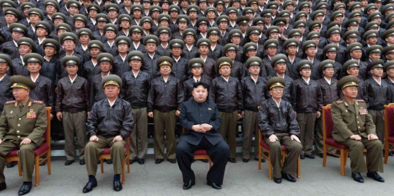 กองทัพสหรัฐเผยเกาหลีเหนือมีทีมแฮ็คเกอร์กว่า 6,000 นาย ที่พร้อมจะขโมยเหรียญคริปโตของคุณ