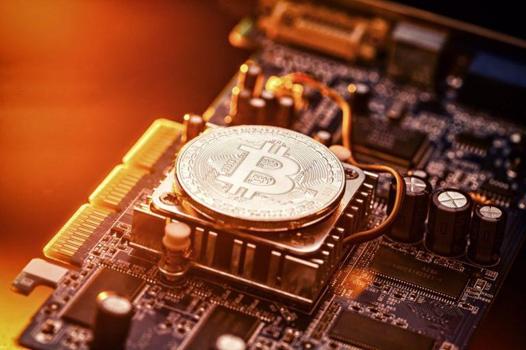 เกินคาด !! ค่าความยากในการขุด Bitcoin พุ่งแตะจุดสูงสุดใหม่เป็นประวัติการณ์