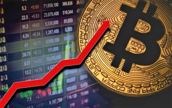 อัตรากำลังขุด Bitcoin พุ่งแตะจุดสูงสุดใหม่อีกครั้ง และอาจนำไปสู่การปรับเพิ่มค่า Diff ขึ้นอีก 11%