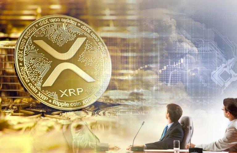 """""""XRP จะกวาดล้างเหรียญ Altcoin เกือบทุกตัวในตลาด"""" กล่าวโดยนักวิเคราะห์คริปโตมืออาชีพ"""