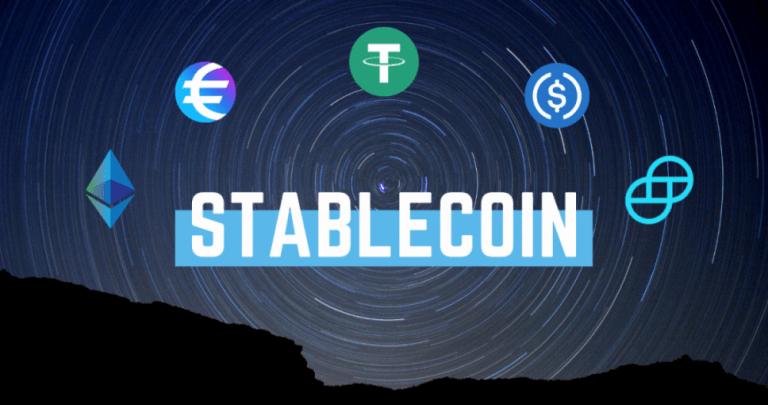 อุปทานเหรียญ Stablecoin เพิ่มขึ้นกว่า 2 เท่าในช่วง 3 เดือน ตลาดคริปโตเริ่มคึกคัก