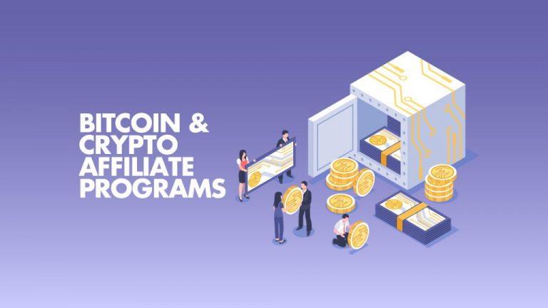 สร้างรายได้แบบ Passive Income จาก Bitcoin และ Crypto แบบไม่ต้องเทรดด้วย Affiliate Program