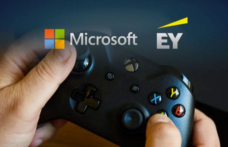 Microsoft และ EY ขยายโซลูชันสำหรับการจัดการสิทธิ์ต่างๆของ Partner ใน Xbox Blockchain
