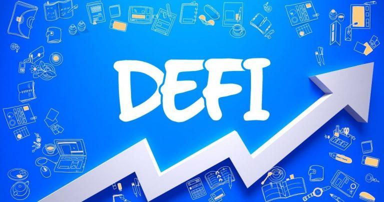 5 สินทรัพย์ DeFi ที่ประสบความสำเร็จสูงสุดประจำปี 2020