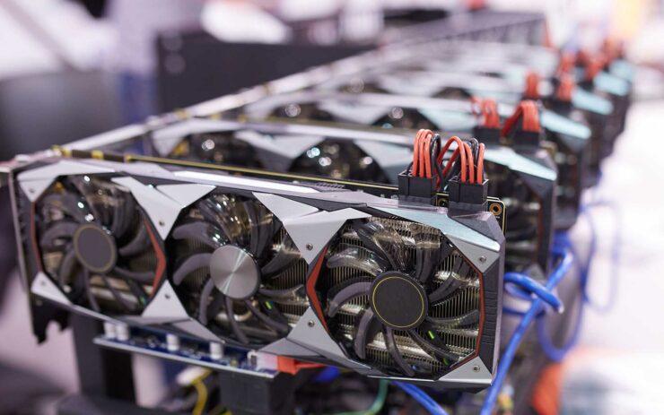 MSI พร้อมสำหรับ GeForce RTX 30 Series แบบ Crypto Mining โดยเฉพาะ