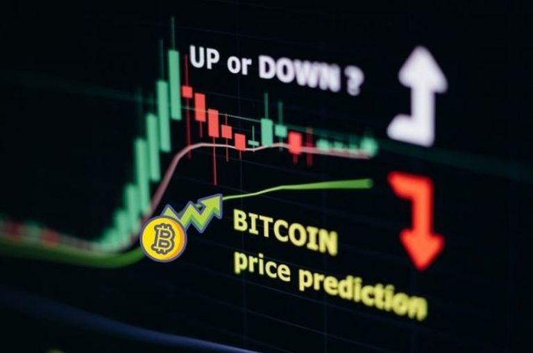การทำนายราคา Bitcoin มีความแม่นยำมากแค่ไหนในปีที่ผ่านมา ?