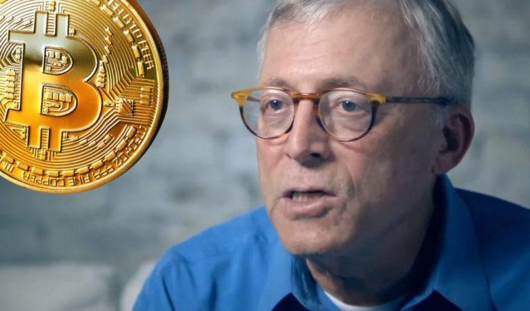 อดีตนักเทรดจาก Wallstreet เผยวัฏจักรขาขึ้นของ Bitcoin เพิ่งจะอยู่ในช่วงเริ่มต้นเท่านั้น
