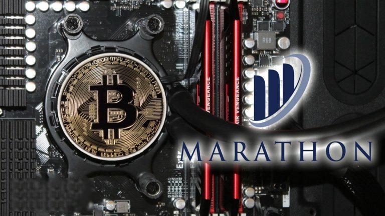 เหมืองขุด Bitcoin ที่จดทะเบียนในตลาดหุ้น Nasdaq ประกาศซื้อ Bitcoin เพิ่มมูลค่ากว่า 4.5 พันล้านบาท