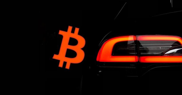 ผลสำรวจจากธนาคารระดับโลก Deutsche Bank ชี้ราคา Bitcoin และ Tesla มีแนวโน้มที่จะลดลงครึ่งหนึ่ง