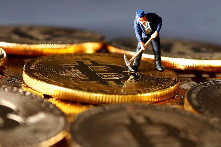 5 Bitcoin Mining ที่ใหญ่ที่สุด