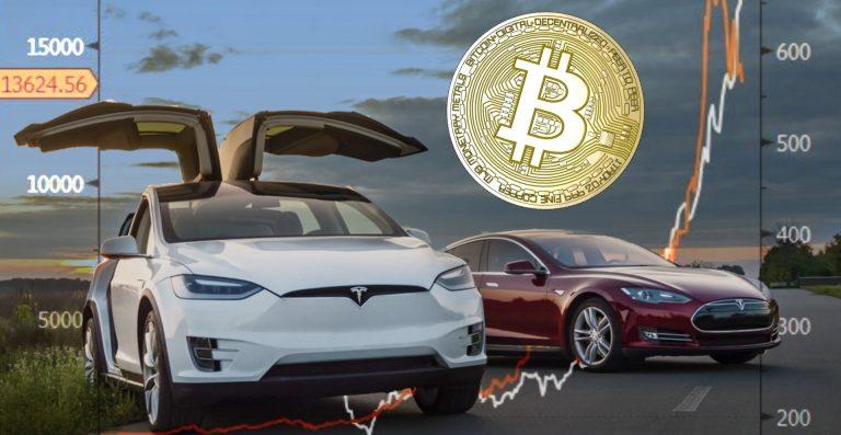 มีรายงานว่าการลงทุนในบิทคอยน์ของ Tesla ทำกำไรได้มากกว่ายอดขายรถยนต์ในปี 2020