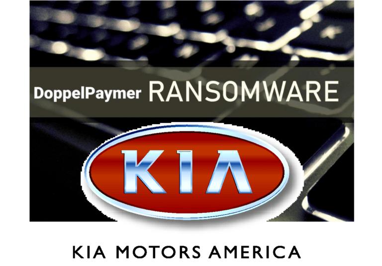 Kia Motors America อาจกำลังถูกโจมตีจาก ransomware เรียกเงิน 20 ล้านเหรียญ