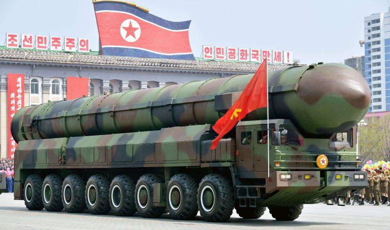 UN เผยเกาหลีเหนือให้การสนับสนุนอาวุธนิวเคลียร์ด้วยการแฮกคริปโตในปี 2020