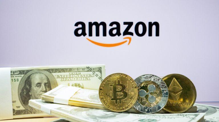 ราคา Bitcoin พุ่งขึ้นแตะ ATH ที่ระดับ 48,300 ดอลลาร์ หลัง Amazon บอกใบ้อาจลงทุนใน Bitcoin ด้วย