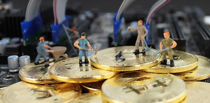 ความยากในการขุด Bitcoin ลดลงเป็นครั้งแรกในปี 2021  ท่ามกลางการปราบปรามของจีนเกี่ยวกับการขุด Crypto