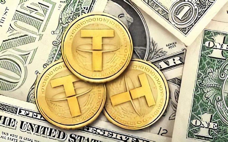 Tether เผยแพร่รายงานที่แสดงว่า USDT นั้นมีเงินทุนสำรองเกินกว่าจำนวนที่แลกเปลี่ยนในตลาด