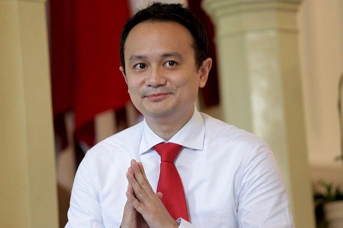 รัฐมนตรีอินโดนีเซียเตรียมเปิดตัวเว็บเทรด Bitcoin ที่มีรัฐบาลคอยหนุนหลัง
