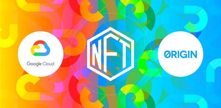 Google ร่วมมือกับ Origin สร้าง NFT ที่กำลังฮิตติดลมบนอยู่ในขณะนี้