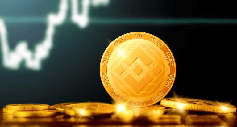 Binance Coin (BNB) ก้าวขึ้นสู่สกุลเงินดิจิทัลที่ใหญ่เป็นอันดับ 3 ของโลก มูลค่าตลาด $50 พันล้าน