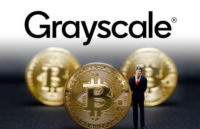 มูลค่าสินทรัพย์ Grayscale พุ่งแตะ 5 หมื่นล้านดอลลาร์ เตรียมกลายเป็นกองทุน ETF ที่ใหญ่ที่สุดในโลก