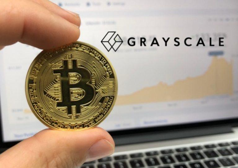 Grayscale ซื้อสินทรัพย์ Crypto เพิ่มกว่า 3.2 หมื่นล้านบาท ในวันเดียว