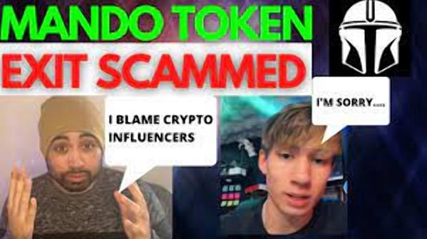TikTok Influencer ได้ออกมาแสดงความเสียใจที่เคยแนะนำเหรียญ Scam